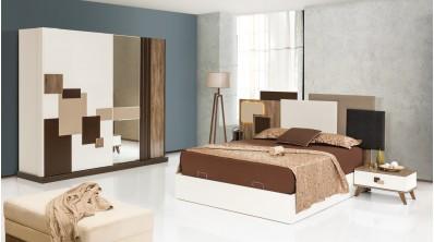 Alyon Modern Yatak Odası Takımı