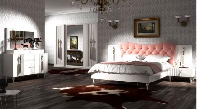 Rachel Avangarde Yatak Odası Takımı