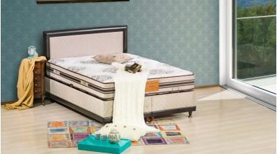 Miray Baza Relax Yatak Multi Başlık Set