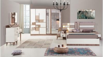 Tuana Modern Yatak Odası Takımı