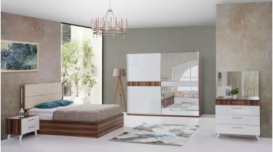 Nell Modern Yatak Odası Takımı