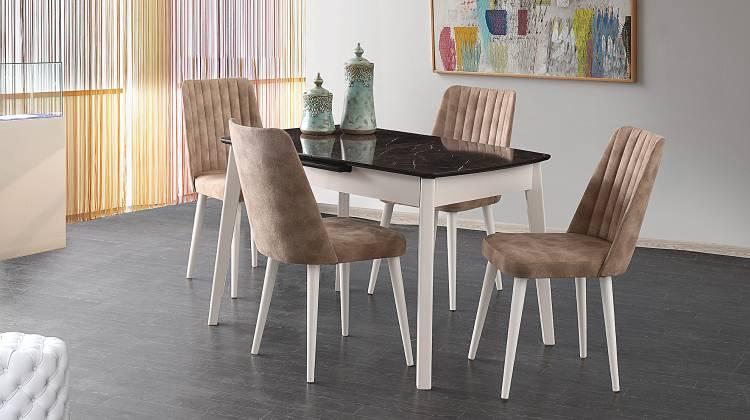 Masa Sandalye Takimlari Modelleri Ve Fiyatlari Berke Mobilya