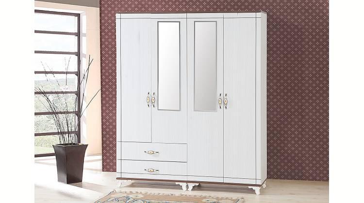 Beyaz Gardrop Modelleri Ve Fiyatlari Yatak Odalari Berke