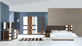 Lidya Modern Yatak Odası Takımı
