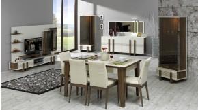 Avensis Yemek Odası Takımı