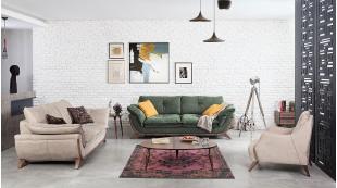 Lucci Modern Salon ve Koltuk Takımı