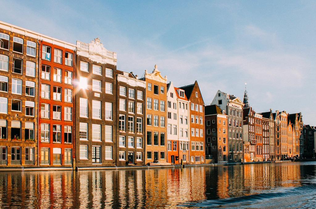 Hollanda Mobilya